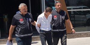 Para nakil aracı soygununa karışan bir kişi daha yakalandı