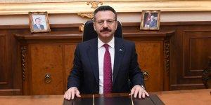 Vali Aksoy eğitim öğretim yılını değerlendirdi