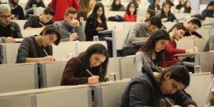 Türkiye eğitimi terk etmede birinci