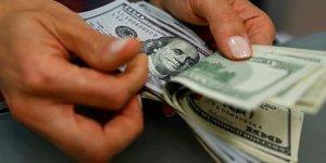 Dolar 4.97'yi gördü