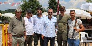 Atıcılar, Karamürsel'de yarıştı