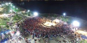 Darıca'da 15 Temmuz etkinlikleri