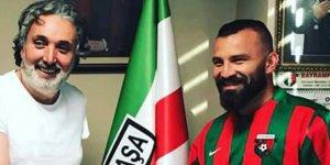 Mehmet Öztonga'nın yeni adresi Bayrampaşa