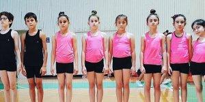 Olimpiyat Yıldızları Bursa'da yarıştı