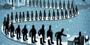 DİSK-AR: Türkiye işsizlikte en kötü dört ülke arasında