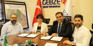 GTU Sabancı Üniversitesi İle Protokol İmzaladı