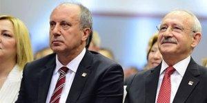 CHP'de kritik gün: Muhalif delegelere bu mesaj gönderildi