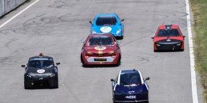 Alternatif Enerjili Araç Yarışları yapıldı