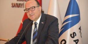"""""""Kocaeli'de ihracat Temmuz'da yükseldi"""""""