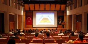 ASELSAN - GOSB işbirliği toplantısı