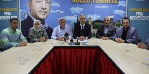AKP 86 otobüs kaldıracak