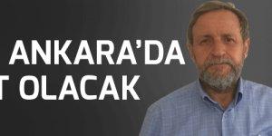 İsmail Kadı Ankara'da ameliyat olacak