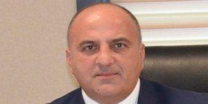 Üstüntürk, GEPOSB'a bölge müdürü oldu