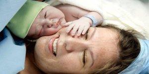 Özel hastanelerde doğum ücretsiz olacak!