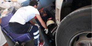 Mardin'de çocuk işçi cinayeti