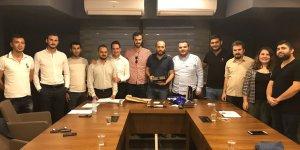 CHP İl Gençlik Kolları yeni görevlendirmeleri tamamladı