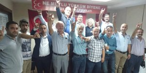 MHP'liler 12 Eylül şehitlerini andı