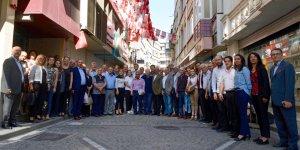 CHP'de gündem seçim