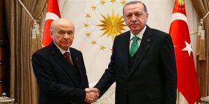 AKP ve MHP yerel seçimlerde ittifak konusunda anlaştı