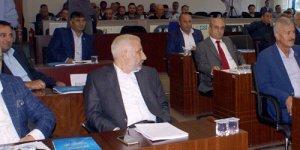 AKP'de imar çatlağı