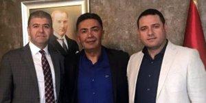 İYİ Parti'ye yeni ilçe başkanı