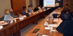 CHP Parti Okulu eğitimlerine devam ediyor