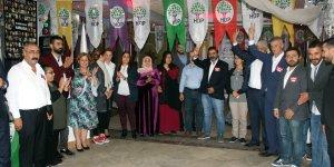 HDP'de olağanüstü kongre