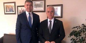 İYİ Parti'de yeni yönetim açıklandı