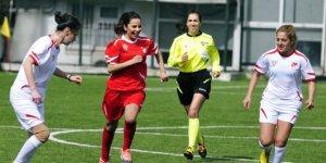 Kadınlar 3. Ligi 17 Kasım'da başlıyor