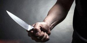 Bıçaklı kavga: 1 ağır yaralı