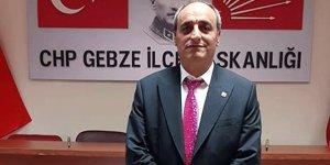 'Gebze Belediyesi'ni haramzadelerden kurtaracağız'