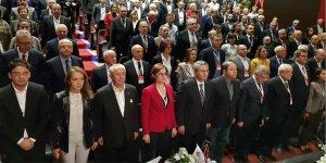 CHP'den Bölge Toplantısı