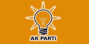 AKP'de adayı sayısı 15'i buldu