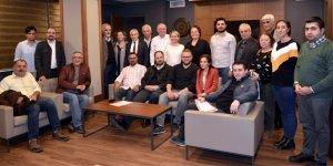 CHP'nin yeni Sokak Örgütlenmesi tanıtıldı