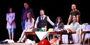'Seyr-Ü Zeyrek' oyunu sahnelendi