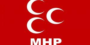 MHP'den 24 kişi görevlerinden istifa etti