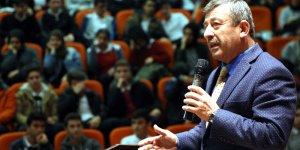 Karabacak'tan gençlere tavsiyeler