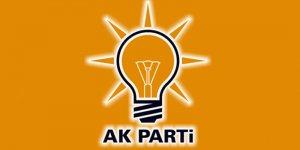 AKP'de aday adayı tanıtım programı