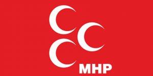 MHP'de aday adayları başvuru yaptı