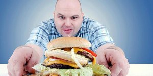 Türkiye'nin Yüzde 28,7'si Obez