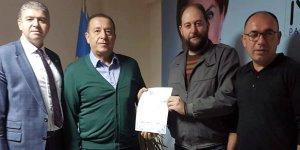 İYİ Parti'de mahalle başkanları atandı