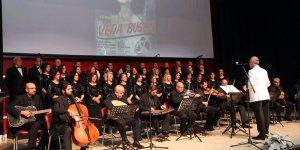 Gebze Musiki Topluluğu'ndan konser