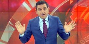 Fatih Portakal: Yarın beni de alırlar, sizi de alırlar