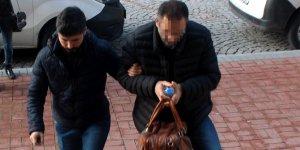 FETÖ'den aranan emekli işçi, yakalandı