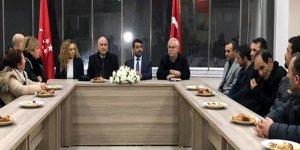 CHP, Saadet Partisi'ne gitti