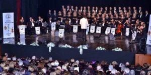Musiki derneğinden Türk Sanat Müziği Konseri