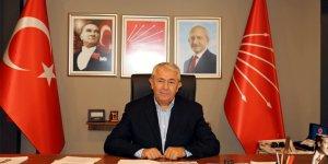 CHP Mehmet Akif Ersoy'u ölümünün 82. Yılında andı