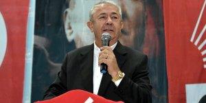 Sarıbay'dan Ömer Polat'a sert tepki