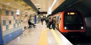 Metro seferleri 02.00'a kadar uzatıldı