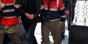 Jandarma bin 207 şahsı yakaladı